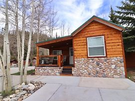 Jumping Trout Cabin photos Exterior