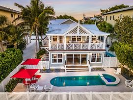 Waves Edge Anna Maria Home photos Exterior