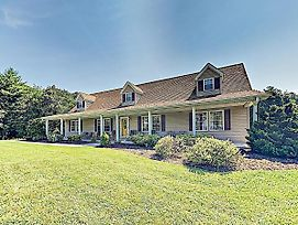 New Listing! Private Country Home On 20+ Acres Home photos Exterior