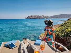 Sea Side Junior Suite Elounda Plaka photos Exterior