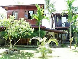 The Nature Lodge, Ngwe Saung photos Exterior