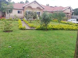 Airport Side Hotel Entebbe photos Exterior