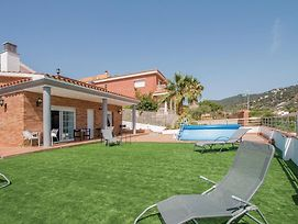 Stunning Apartment In Calella W/ Outdoor Swimming Pool And 2 Bedrooms photos Exterior