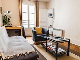 Hostnfly Apartments - Superb Apartment Not Far From Montmartre photos Exterior