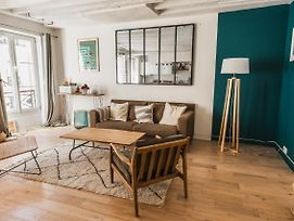 Hostnfly Apartments - Beautiful Bright Apartment With A Stamp - 9Th photos Exterior