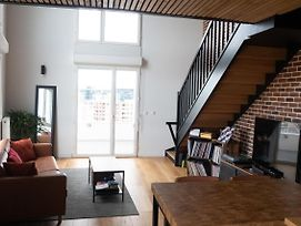 Hostnfly Apartments - Magnificent Bright And Modern Duplex With Balcony photos Exterior