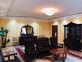 3 Bedroom Flat In Centre Of Samarkand City photos Exterior