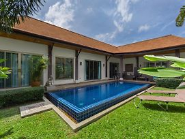 Villa Semai By Tropiclook photos Exterior