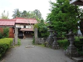 Mt-Fuji Historical House Oshi-Kikuyabo photos Exterior