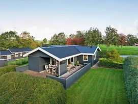 4 Star Holiday Home In Haderslev photos Exterior