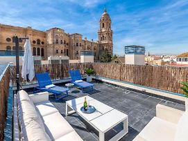 Two-Bedroom Apartment With Roof Terrace Cister photos Exterior