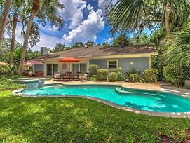 New Listing! 3Rd-Row Oasis W/ Private Pool & Spa Home photos Exterior