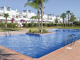 Amazing Apartment In Alhama De Murcia W/ Indoor Swimming Pool, Wifi And Outdoor Swimming Pool photos Exterior