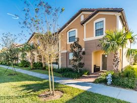 The Secret To Enjoying Your Home With Private Pool On Windsor At Westside Resort, Orlando Townhome 1003 photos Exterior