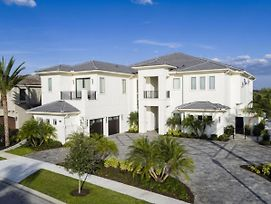 You Will Love This Luxury Villa With Private Pool On Reunion Resort And Spa, Orlando Mansion 2910 photos Exterior