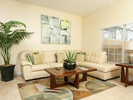 Near Disney World - Paradise Palms Resort - Feature Packed Contemporary 4 Beds 3 Baths Townhome - 4 Miles To Disney photos Exterior