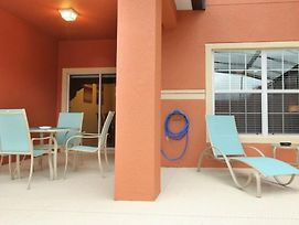 Enjoy Orlando With Us - Paradise Palms Resort - Welcome To Relaxing 4 Beds 3 Baths Townhome - 4 Miles To Disney photos Exterior