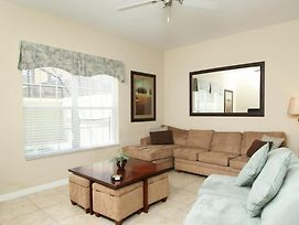 Enjoy Orlando With Us - Paradise Palms Resort - Beautiful Relaxing 5 Beds 4 Baths Townhome - 4 Miles To Disney photos Exterior