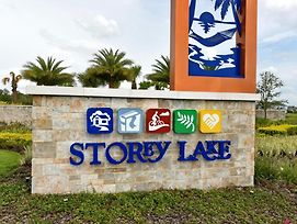 Enjoy Orlando With Us - Storey Lake Resort - Welcome To Relaxing 5 Beds 5 Baths Villa - 5 Miles To Disney photos Exterior