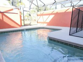 Budget Getaway - Paradise Palms Resort - Feature Packed Contemporary 4 Beds 3 Baths Townhome - 4 Miles To Disney photos Exterior