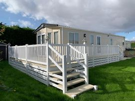 Hoilday Resort Unity Brean Caravan Hire photos Exterior