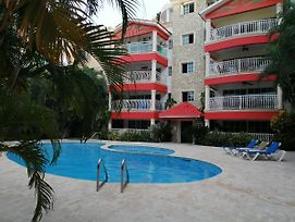 Charlotte Shared Apartment Punta Cana photos Exterior