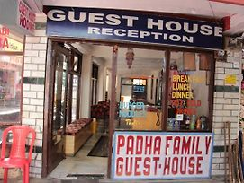 Padha Family Guest House photos Exterior