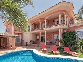 Nice Home In Alhaurin El Grande W/ Wifi, Outdoor Swimming Pool And Heated Swimming Pool photos Exterior