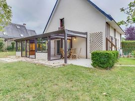 Holiday Home Le Pre Verger.3 photos Exterior