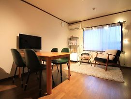 Holiday Home Kyoto Sanjo Downtown photos Exterior