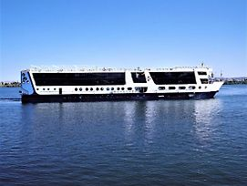Lady Sophia Nile Cruise - Every Saturday From Luxor For 07 & 04 Nights - Every Wednesday From Aswan For 03 Nights photos Exterior