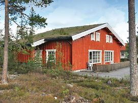 Awesome Home In Salen W Sauna And 4 Bedrooms photos Exterior