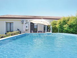 Amazing Home In Piedimonte Etneo W/ Wifi, 2 Bedrooms And Outdoor Swimming Pool photos Exterior