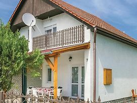 Awesome Home In Balatonfenyves W 3 Bedrooms photos Exterior