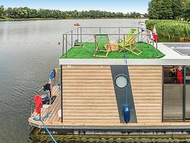 Nice Ship/Boat In Zlotow W/ photos Exterior