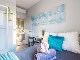 1 Private Double Bed With En-Suite Bathroom In Sydney Cbd Near Train Uts Darlinghar&Icc&C Hinatown - Sharehouse photos Exterior