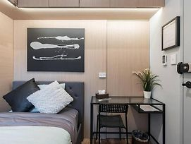 1 Private King Single Bed In Sydney Cbd Near Train Uts Darlinghar&Icc&C Hinatown - Sharehouse photos Exterior