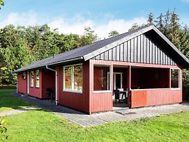 6 Person Holiday Home In Blavand photos Exterior