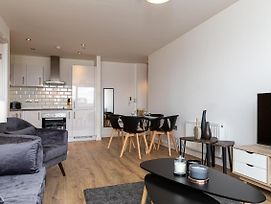 307 - High End 2 Bed City Apartment In Jewellery Quarter photos Exterior