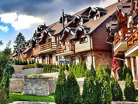 Royal Apartment Zlatibor 1000 photos Exterior