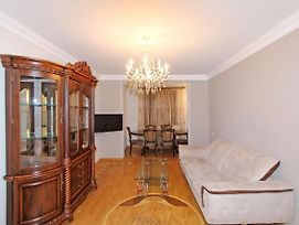 3 Rooms In The Center Near Republic Square Opera On Tumanyan Street photos Exterior