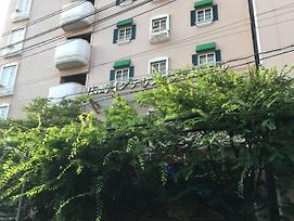 Hiroshima Intelligent Hotel photos Exterior