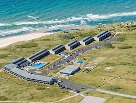 2 Person Holiday Home On A Holiday Park In Hirtshals photos Exterior