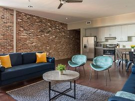 Chic Flat In Downtown Louisville photos Exterior