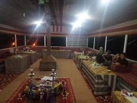 Wadirum Desert Tours Camp photos Exterior