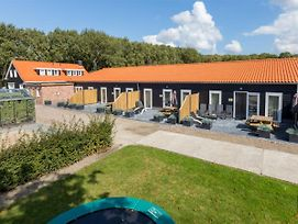 Beautifully Situated Holiday Home Just Outside Oostkapelle photos Exterior