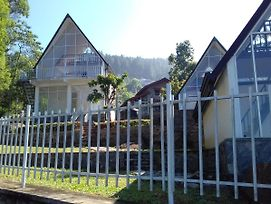 The White Cottages Kandy. photos Exterior