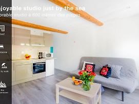 Enjoyable Studio Just By The Sea - Dodo Et Tartine photos Exterior