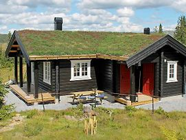 Holiday Home Svingvoll photos Exterior