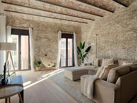 Poble Nou I You Stylish Apartments photos Exterior
